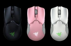 Razer Viper Ultimate colors