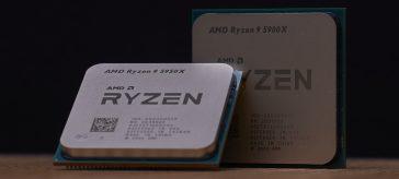 AMD Ryzen 9 5900X & Ryzen 9 5950X review | WASD