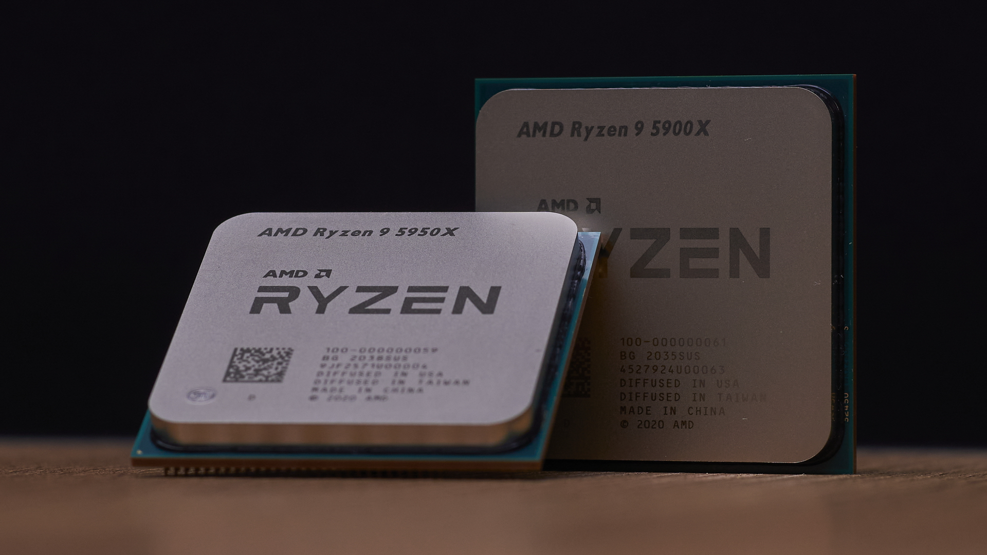 AMD Ryzen 9 5900X & Ryzen 9 5950X review | WASD