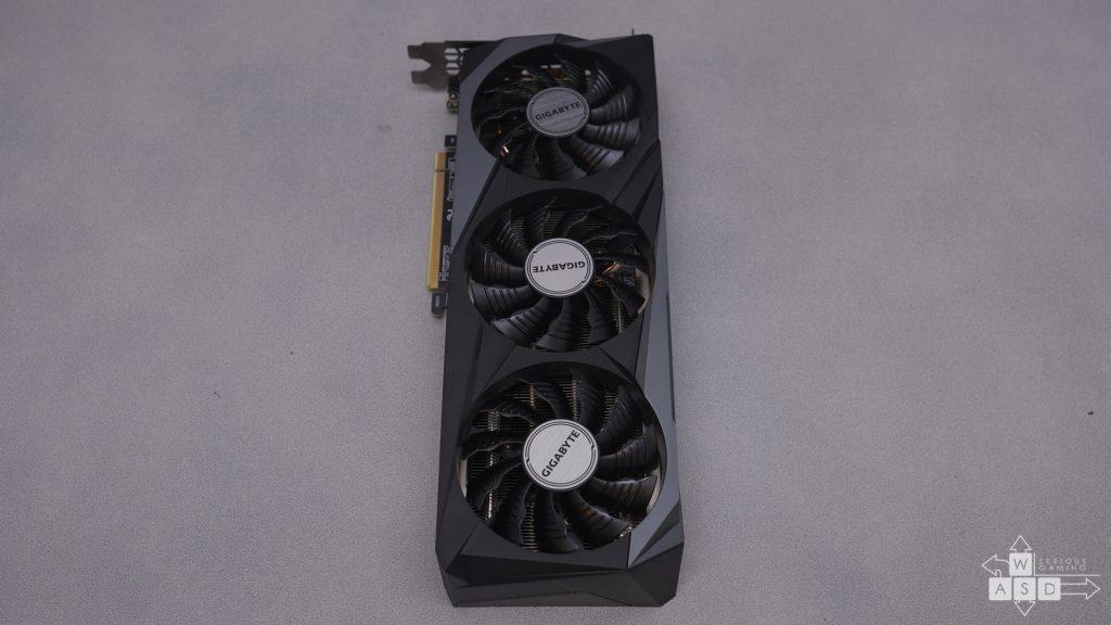 Gigabyte GeForce RTX 3060 Ti review | WASD