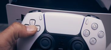Playstation 5 review | WASD