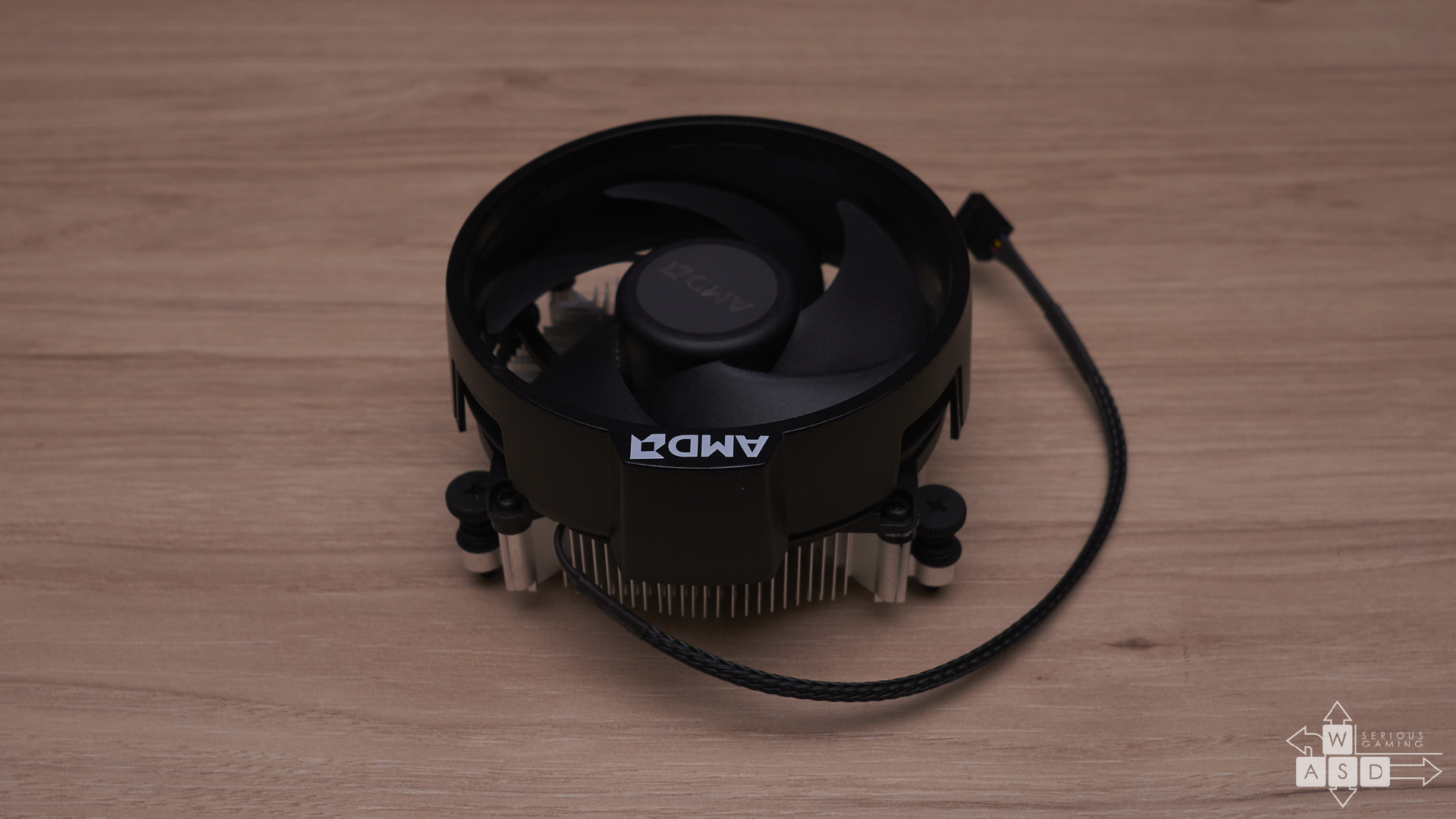 AMD Ryzen 5600X & 5800X | WASD