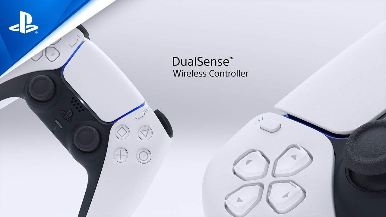 DualSense Steam support