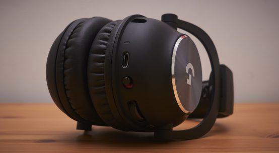 Logitech G Pro X Wireless Headphones review | WASD