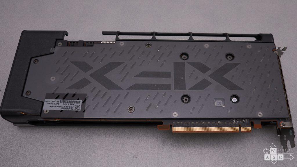 XFX RX 5700 XT Tripple Dissipation review | WASD.ro