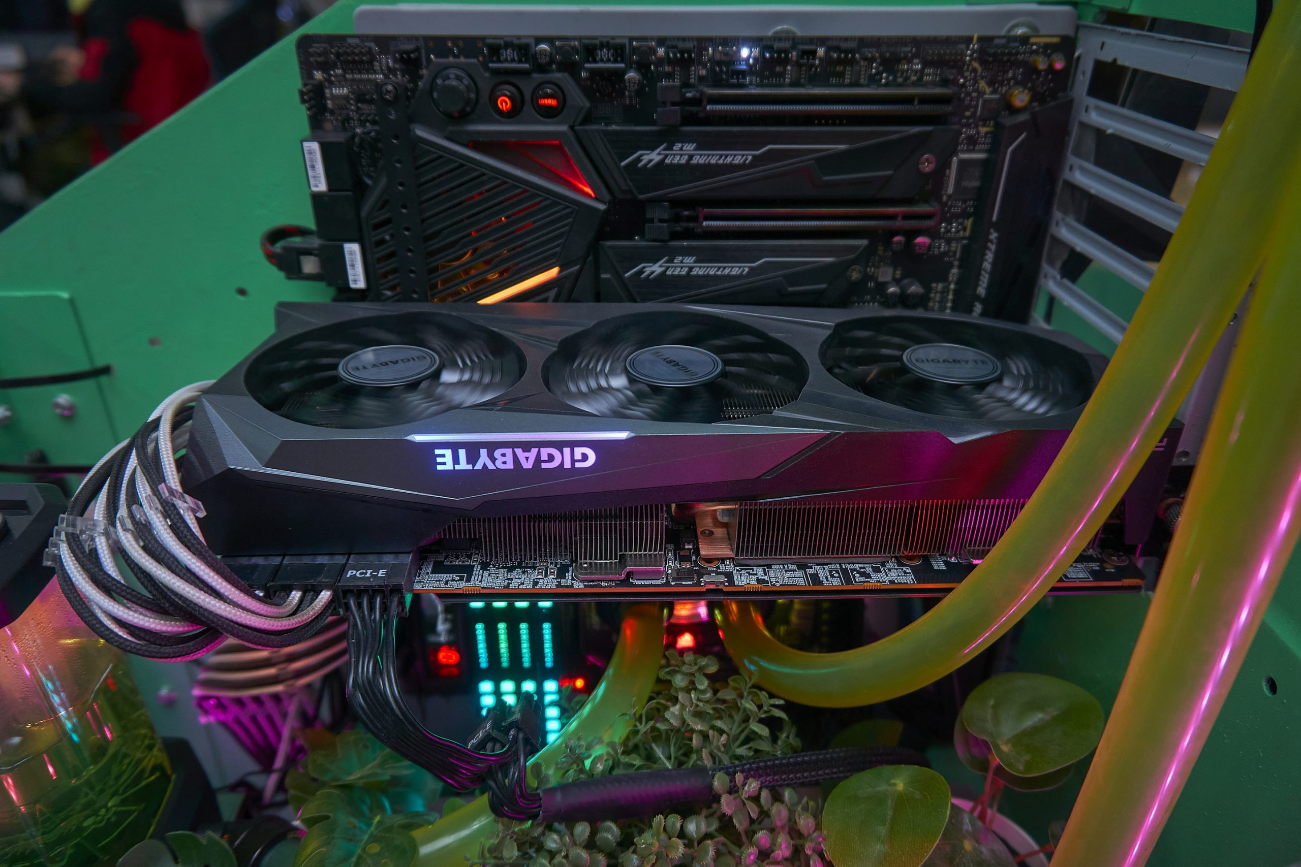 Gigabyte AMD Radeon RX 6900 XT Gaming OC review | WASD