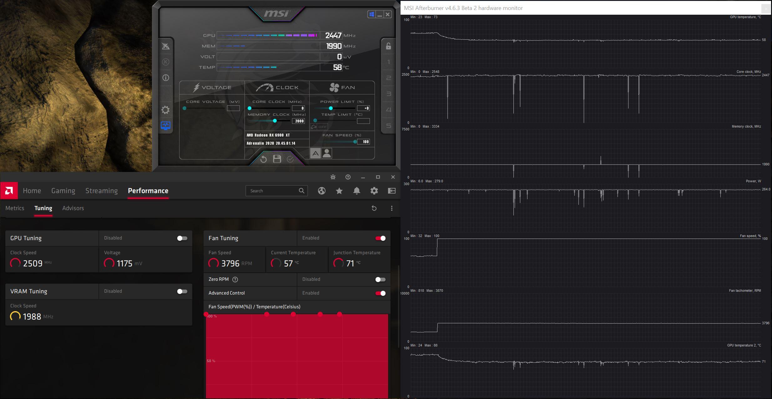 Gigabyte AMGigabyte AMD Radeon RX 6900 XT Gaming OC | WASD.roD Radeon RX 6900 XT | WASD.ro