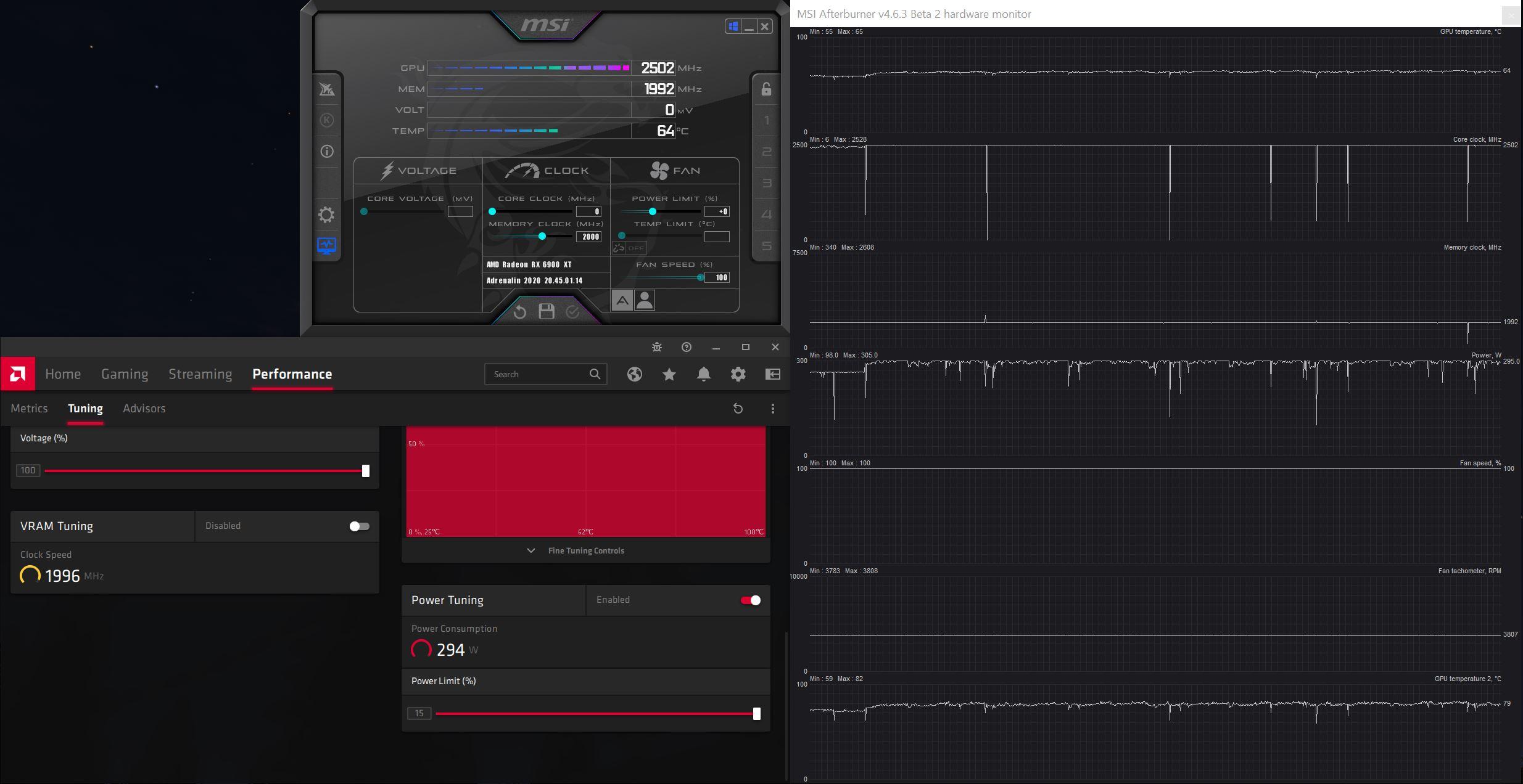 Gigabyte AMD Radeon RX 6900 XT Gaming OC | WASD.ro