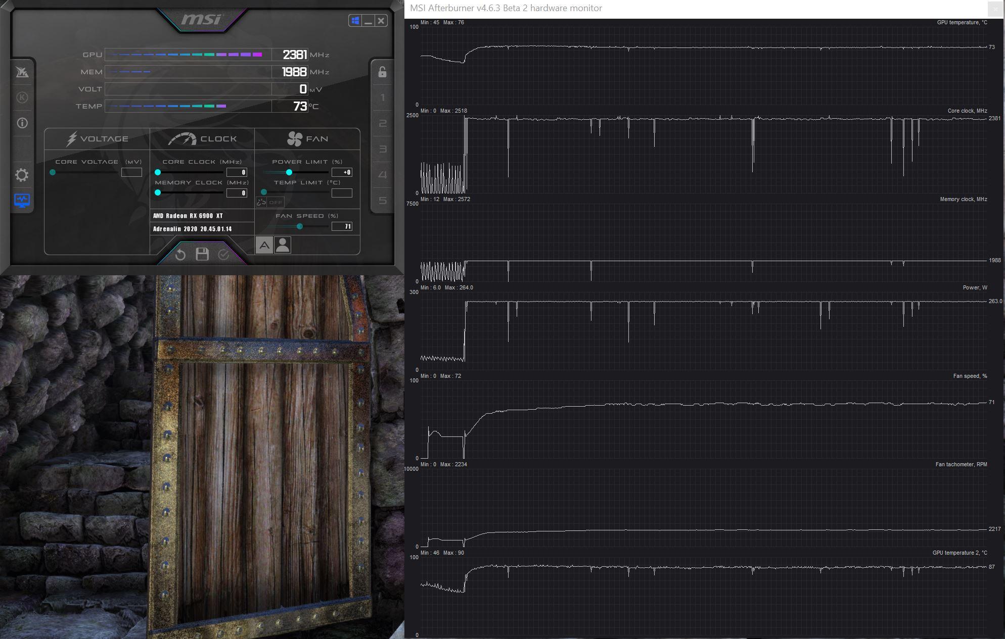 Gigabyte AGigabyte AMD Radeon RX 6900 XT Gaming OC | WASD.roMD Radeon RX 6900 XT | WASD.ro