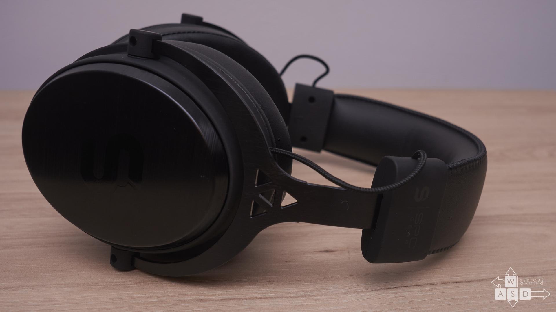 SPC Gear Viro Plus USB review | WASD.ro