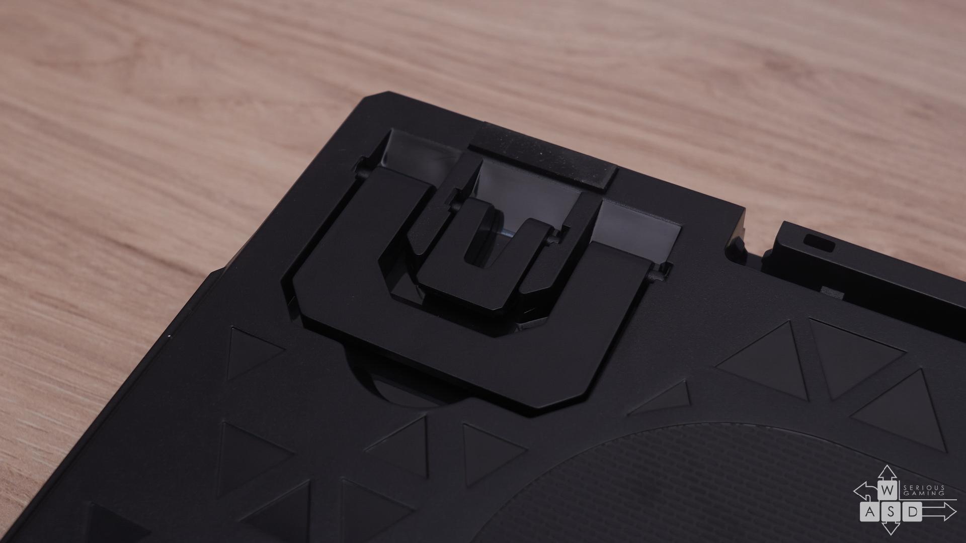 SPC Gear GK630K Tournament Kailh RGB review | WASD.ro