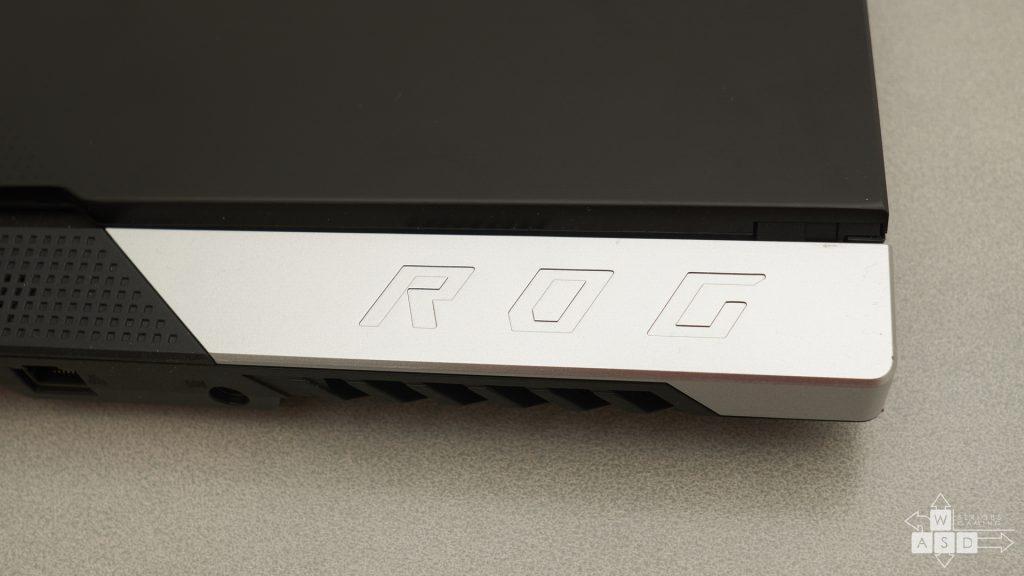 Asus ROG Strix G733QS review | WASD
