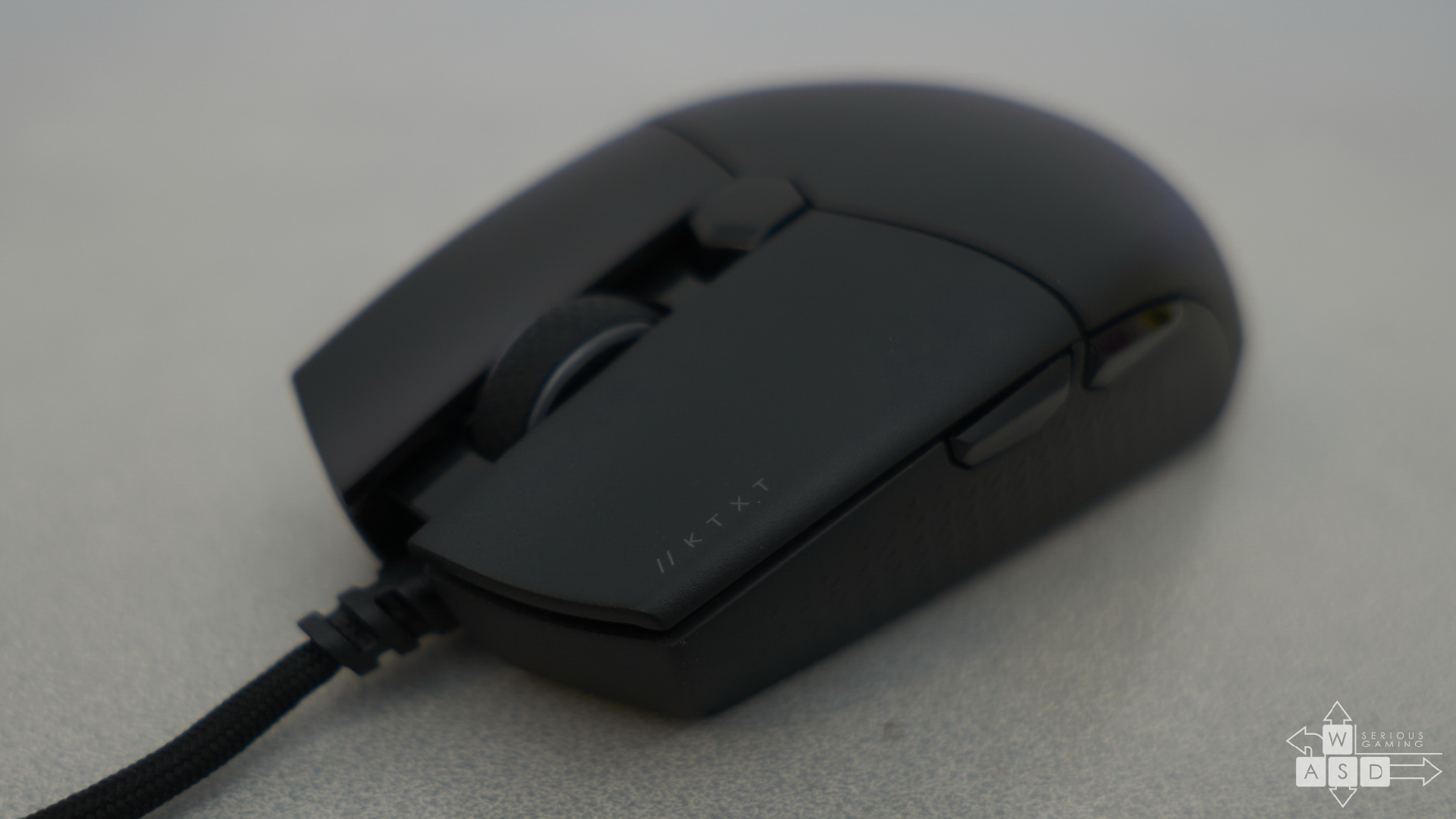 Corsair Katar Pro XT review | WASD