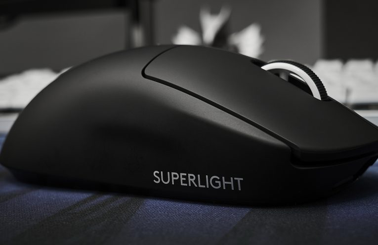 Logitech G Pro X Superlight review | WASD
