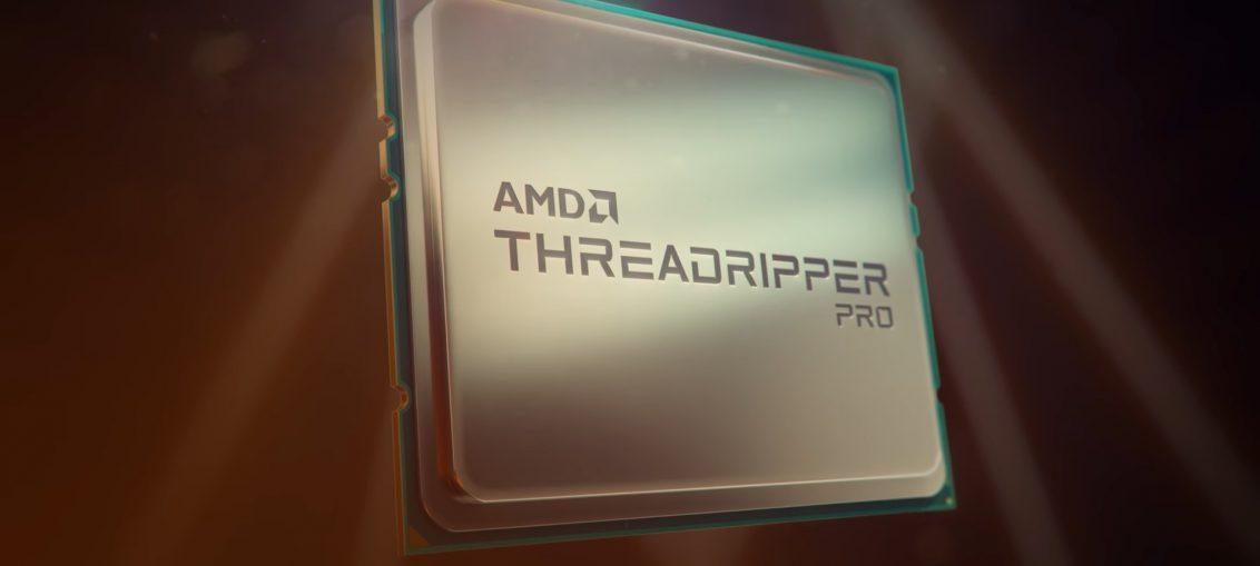 AMD Threadripper PRO