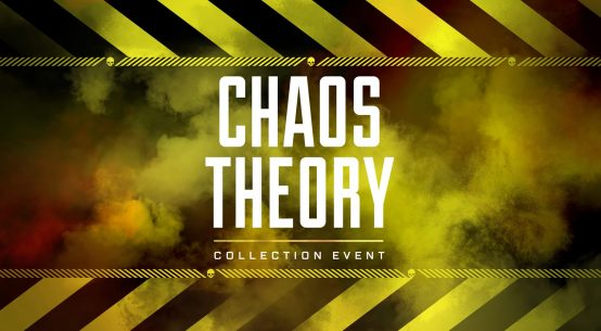 Apex Legends The Chaos Theory