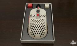 Xtrfy M42 modular mouse review | WASD