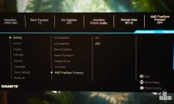 Gigabyte M27Q review | WASD