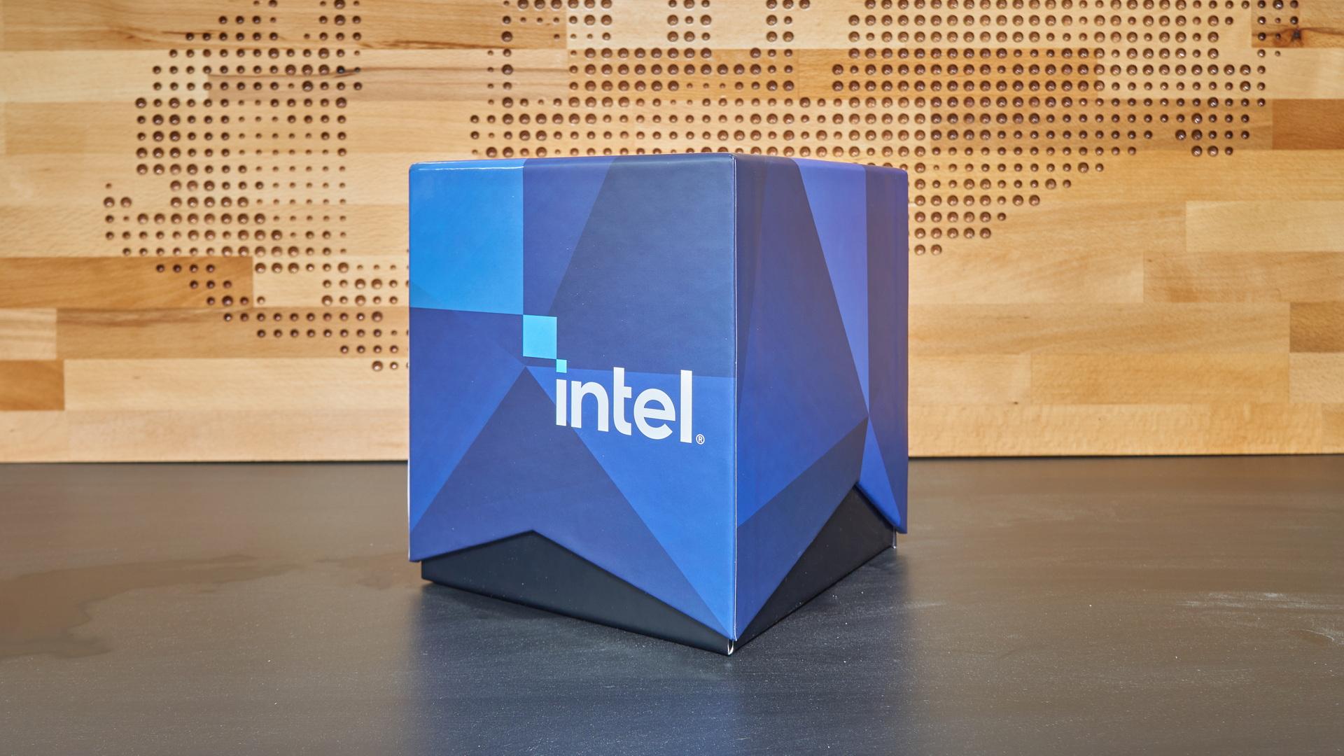 Intel Core i9 11900K | WASD.ro