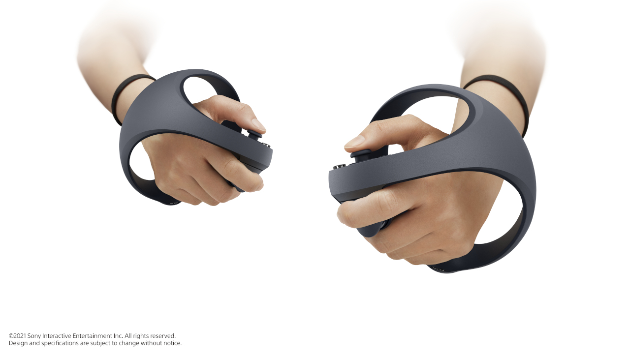 PS VR Cover