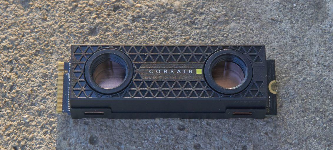 Corsair MP600 PRO | WASD.ro