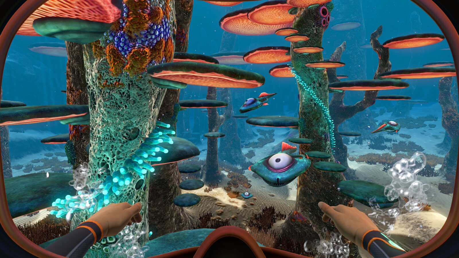 Subnautica Play At Home