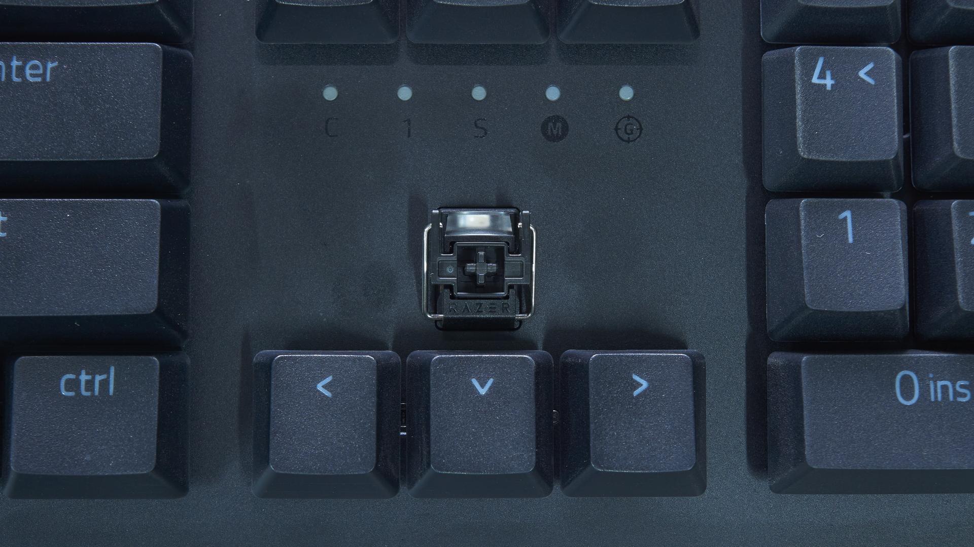 Razer Huntsman V2 Analog | WASD.ro