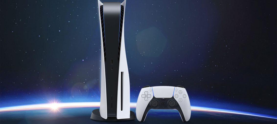 PS5 USB