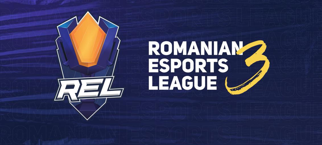 Romanian Esports League 3