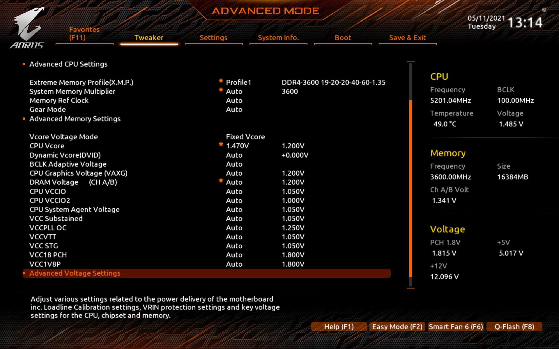 Gigabyte Z590 Aorus AX PRO | WASD.ro