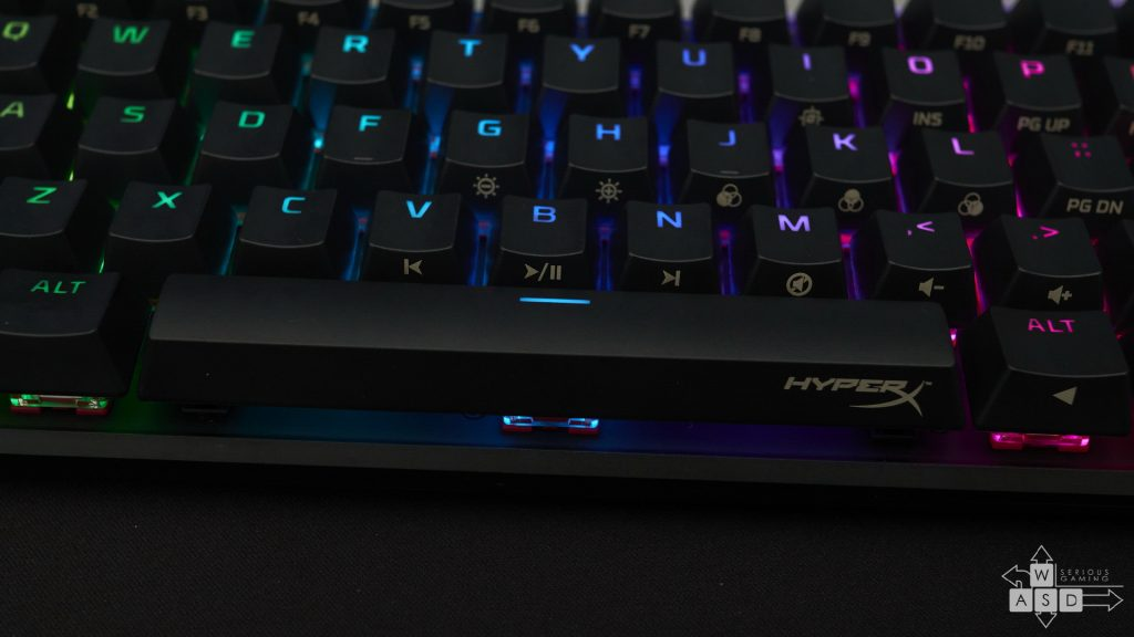 HyperX Alloy Origins 60 review | WASD