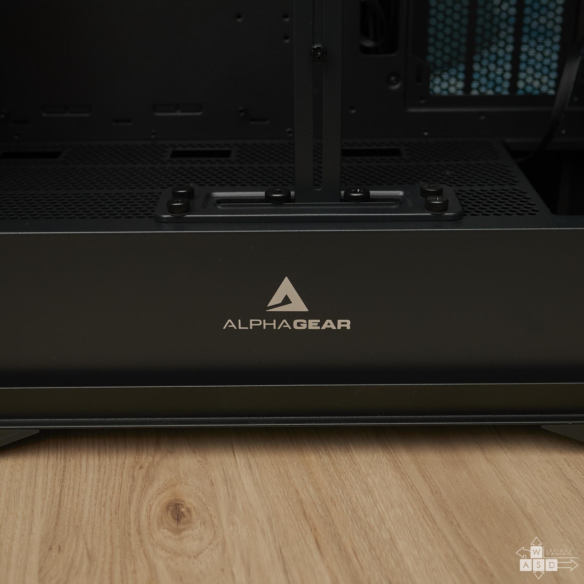 Review: AlphaGear Oathkeeper & Archon