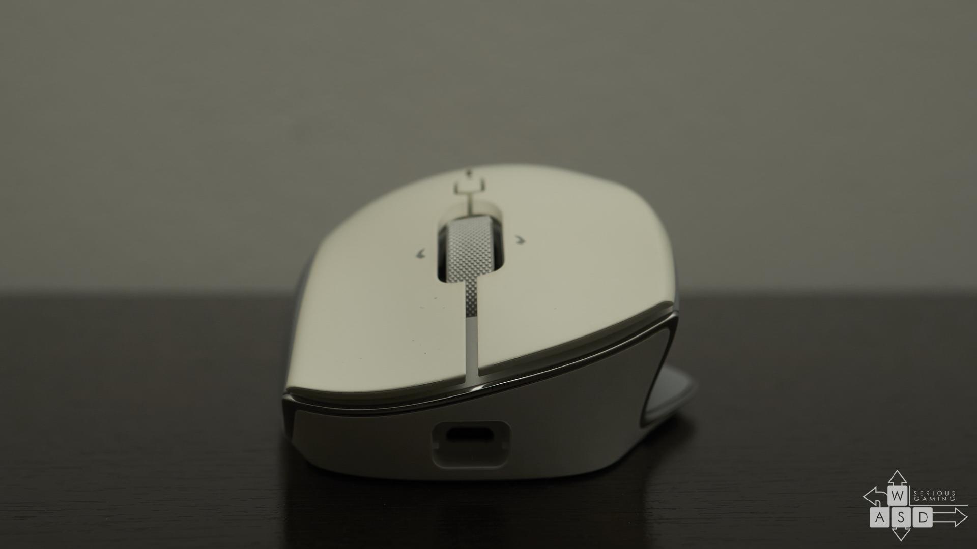 Razer Pro Click review   WASD