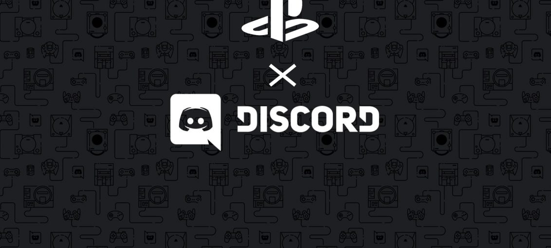 Sony Discord