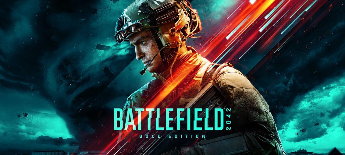 Battlefiald 2042 Gameplay Trailer