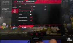 Asus ROG PG32UQX review | WASD