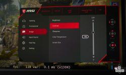 MSI Optix MAG274QRF-QD review | WASD