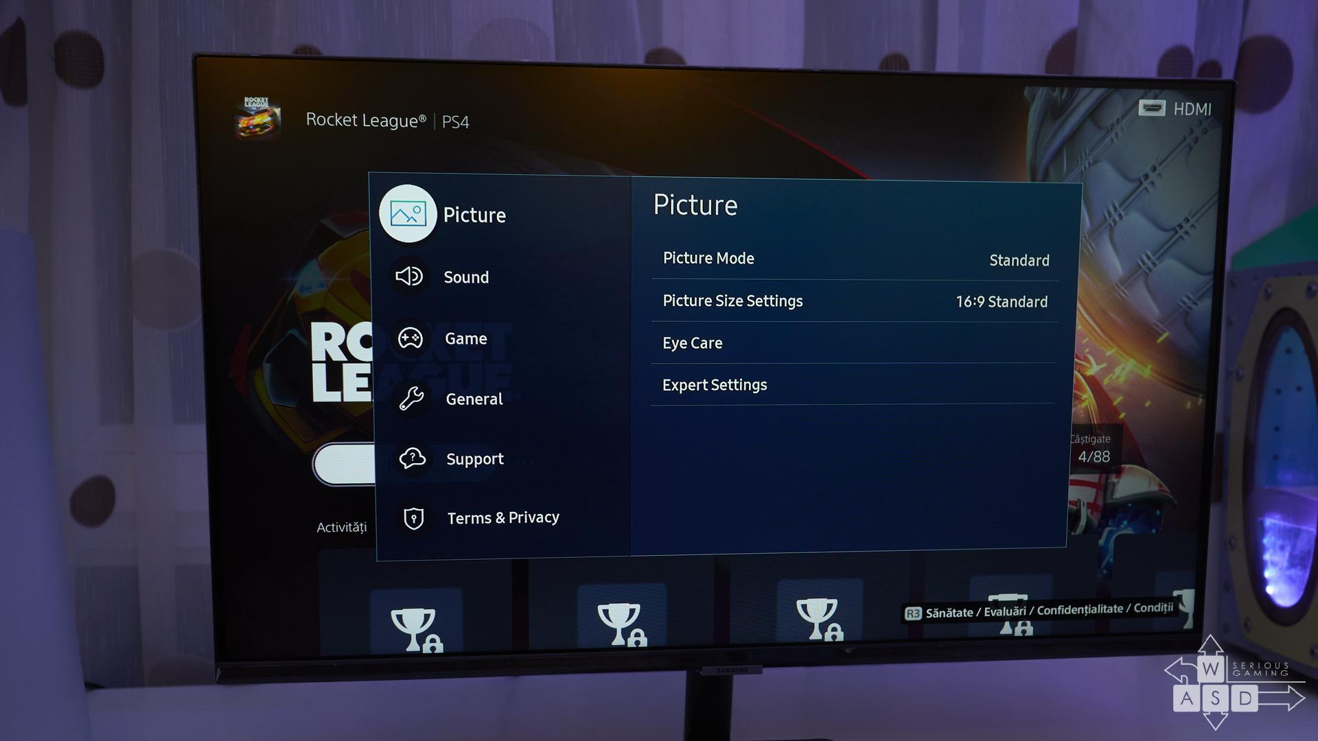 Samsung Smart Monitor M5 review   WASD