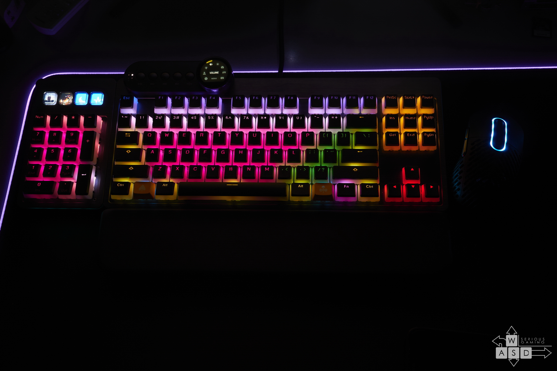 Mountain.gg Everest Max review   WASD