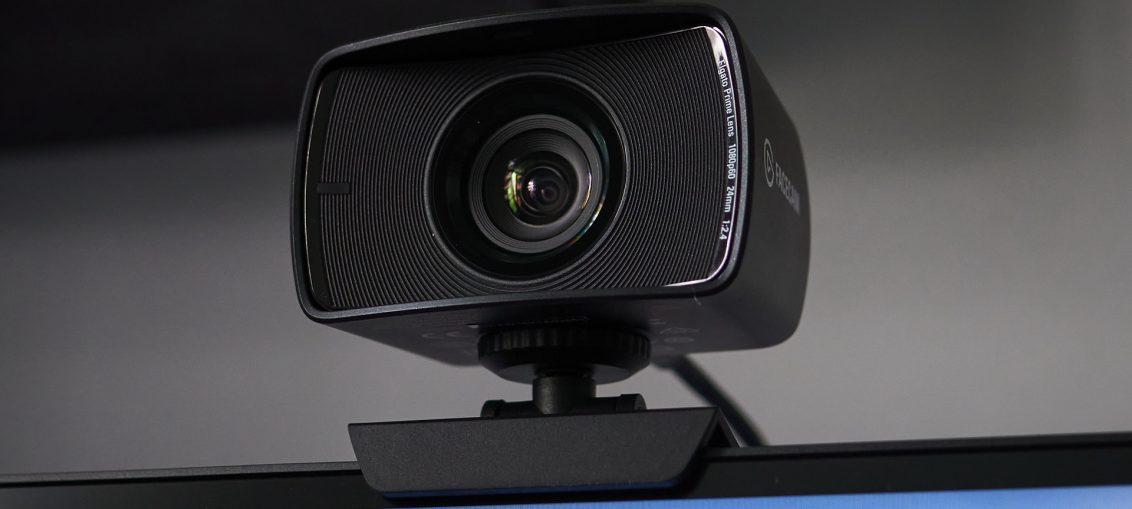 Elgato Facecam review | WASD