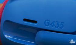 Logitech G435 Lightspeed & BT review   WASD