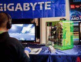 GIGABYTE Battlefield 3 Winter Cup (48/64)