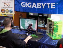 GIGABYTE Battlefield 3 Winter Cup (59/64)