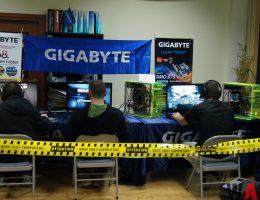 GIGABYTE Battlefield 3 Winter Cup (19/64)