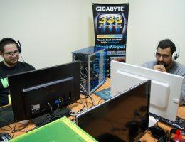 GIGABYTE Battlefield 3 Winter Cup (22/64)