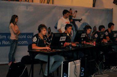 Dreamhack 2012 Bucharest (7/8)