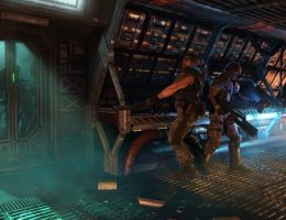 Aliens: Colonial Marines (5/31)