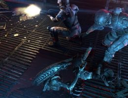 Aliens: Colonial Marines (7/31)
