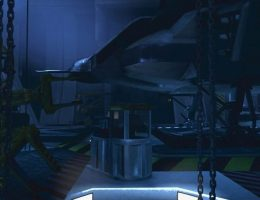 Aliens: Colonial Marines (11/31)