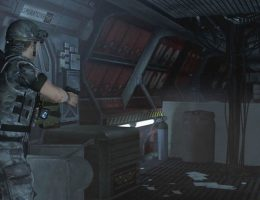 Aliens: Colonial Marines (15/31)